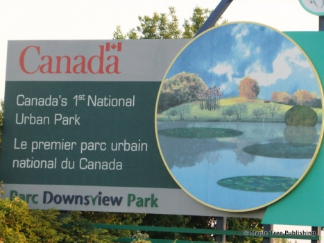 We were once supposed to be Canada's 1st National Urban Park