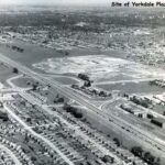 Site of Yorkdale